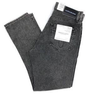 Calvin Klein High Waisted Mom Jeans